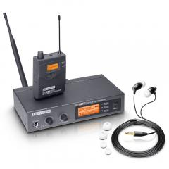MEI1000G2 In-Ear-Monitoring-System drahtlos LD Systems