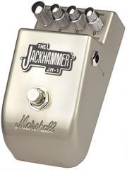 Jackhammer Overdrive-Distortion-Pedal JH-1 Marshall
