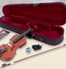 Violinset VL201 1/2-Größe Menzel