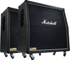 1960AV Vinatage-Box 280Watt 4x12Zoll Marshall