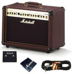 AS50D Set Akustik-Gitarren-Combo Marshall