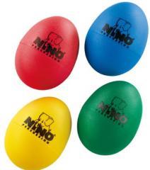 Egg-Shaker Sortiment Nino
