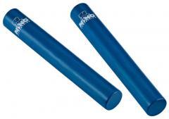 Rattle Stick Blau Nino