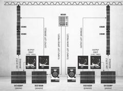 Euphoria 600 Stage-System Nova