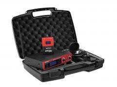 IEM-500 In-Ear-Monitoring-Set Omnitronic