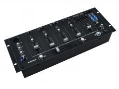 EMX-1 Club-Mixer DJ-Mixer Omnitronic