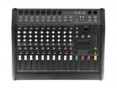 LS-1222A Live-Power-Mixer Omnitronic