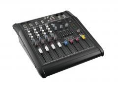 LS-622A Live-Power-Mixer Omnitronic