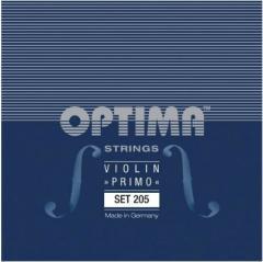 205 Goldkopf Violinsaiten Optima