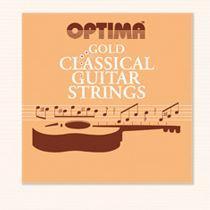 1538 Gold-Strings Konzertgitarre Optima