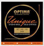 4409CB 6-Saiter Chrom-Strings Optima