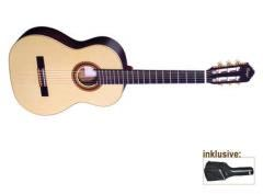 Konzertgitarre R151 Palisander Ortega