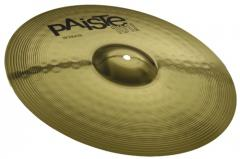 Becken 101 Brass Crash 16 Zoll Paiste