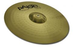 Becken 101 Brass Crash/Ride Paiste