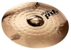 Becken PST 8 Crashbecken 17 Zoll Rock Crash Paiste