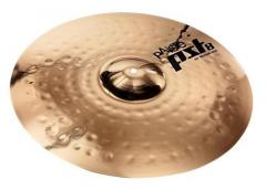 Becken PST 8 Ride 20 Zoll Medium Ride Paiste