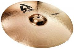 Crashbecken Alpha Brilliant 17 Zoll Rock Paiste