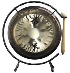 Deco Gong 33cm Set Paiste