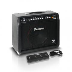 FAT-50 Röhren-Gitarren-Combo 50W Palmer