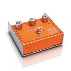 Root-Effects Hurrigain-Distortion Palmer