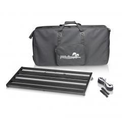 Pedalbay-80 Pedalboard mit Tragetasche Palmer