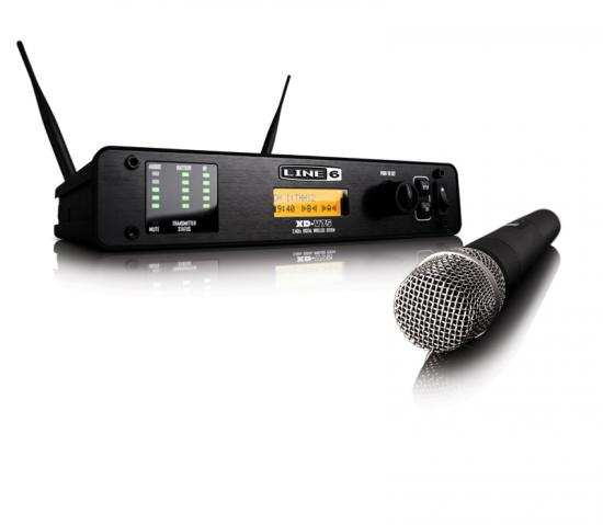 XD-V75 Wireless System