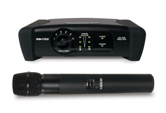 XD-V35 Wireless System
