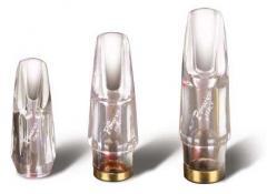 Glasmundstück Crystal Tenor-Sax-3 Pomarico