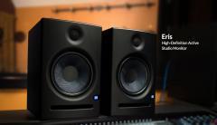 Eris-E5 aktive Studio-Monitore (Paar)  Presonus