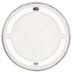 CC-16K Bassdrum-Fell 16Zoll  Drum Workshop