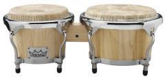 Crown Percussion Bongo CR-P780-00 Remo