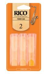 Blätter Tenor-Saxophon 2-er Stärke Rico