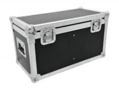 Flightcase 2xTMH Roadinger