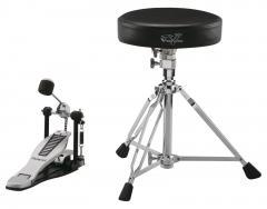 DAP-3X Zubehörpaket für V-Drummer Roland