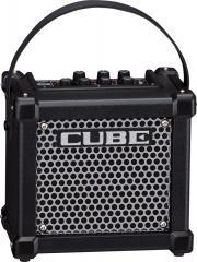 Micro-Cube-GX Gitarrenverstärker schwarz Roland