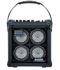 Micro-Cube-RX Basscombo mit Batteriebetrieb Roland