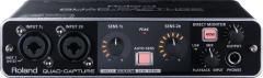 QUAD-CAPTURE Audio-Interface Roland