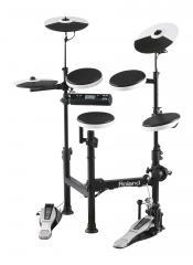 TD-4KP V-Drum Portable-Set Roland