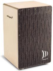 CP580 Super-Agile Silver-Lining Schlagwerk