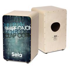 SE078 CaSela Vintage-Blue Sela