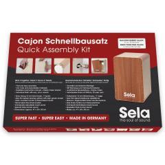 SE037 Cajon Schnellbausatz Sela