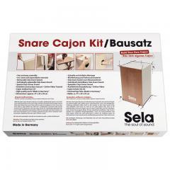 SE001 Snare-Cajon-Bausatz Sela