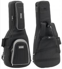 Performer 4/4-Konzertgitarrentasche schwarz Soundwear