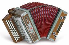 Steirische Harmonika Classic 3/2