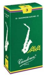 2,5er Java Altsaxophon Vandoren