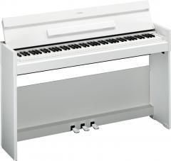 YDP-S52WH Digital-Piano Weiß Yamaha