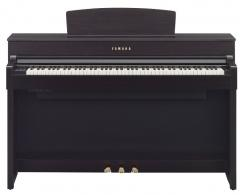 Clavinova-CLP575 Digitalpiano Rosenholz Yamaha