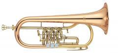 YFH-436G B-Flügelhorn Yamaha