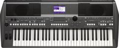 PSR-S670 Arranger-Workstation Yamaha
