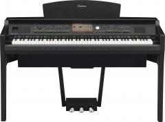 CVP-709B Arranger-Piano Schwarznuss Yamaha
